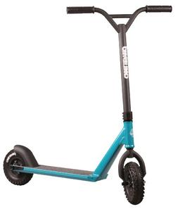 Razor Phase Two Dirt Scoot Pro Scooter, Teal