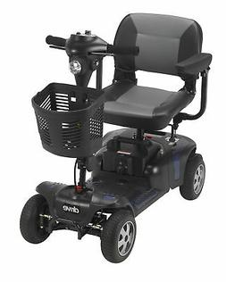 Phoenix 4 Wheel Heavy Duty Scooter -