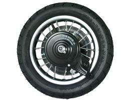 Razor Pocket Mod Rear Wheel Assembly