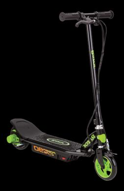 Razor Power Core 90 Electric-Powered Scooter With Rear Wheel