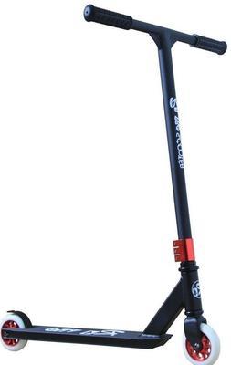 R4 Pro 6061 Aluminum Complete Stunt Kick Push Scooter, Matte