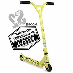 VOKUL Pro Stunt Scooter with Stable Performance - Best Entry