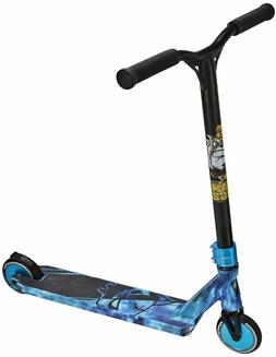 Pro X Scooter Ultimate Galaxy Blue & Black Team Dogz Space C