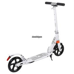 Protable Scooter Foldable Aluminum Alloy Kick Scooter Two Wh