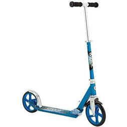 "Razor A5 Kick Scooters Lux , Blue Sports "" Outdoors"