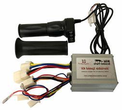 Razor MX350 / MX400 Variable Speed Kit - controller and thro