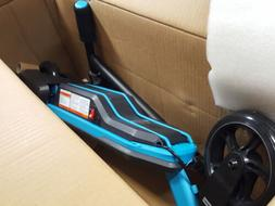 Mongoose React E1 Electric Kids Scooter, Boys & Girls Ages 8