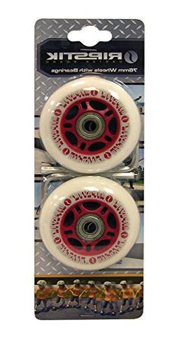 Razor Crazy Cart Rear Wheels