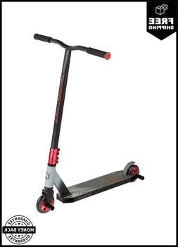 Mongoose Rise Youth and Adult Freestyle Kick Scooter High Im