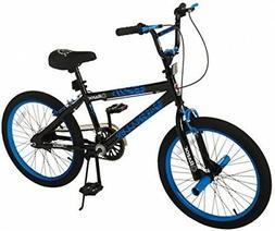 Razor High Roller BMX/Freestyle Bike, 20-Inch, Blue Outdoors