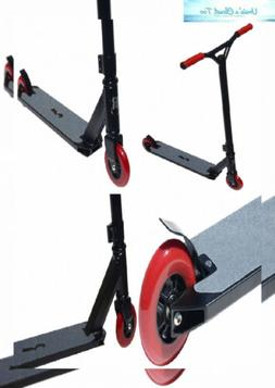 Royal Guard II Freestyle Stunt Scooter Black/Red