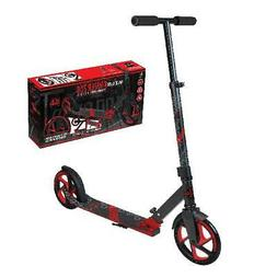 Scooter Adjustable Handlebar Commuter Fun Ride Gift Ages 8+