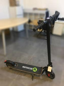 s10 foldable electric scooter 7 5ah batt