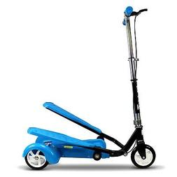Ped-Run3 Kids Scooter for Boys and Girls with Advanced Dual