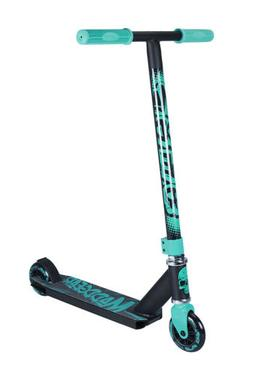 scooter kick mini pro teal pro kick