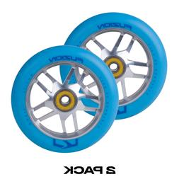 Fuzion Pro Scooters Trace Wheel 110mm