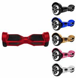SWAGTRON Self Balancing Hoverboard Bluetooth Speaker & Light