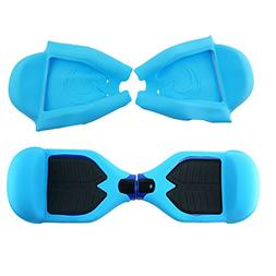 FBSPORT Silicone Case for T1 SWAGTRON Electric Self Balancin
