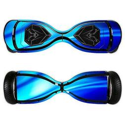 Skin Decal Wrap for Swagtron T5 Hover Board motorized Self B