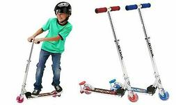 Razor Spark DLX Scooter