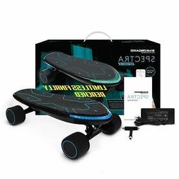 SWAGTRON Spectra Advanced Electric Cruiser Smart Skateboard