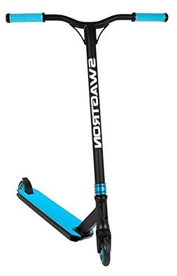 Swagtron ST047 Advanced Pro Scooter – Freestyle Stunt Scoo