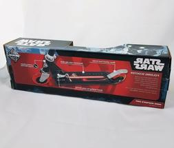 Huffy Star Wars Kylo Ren Folding Scooter