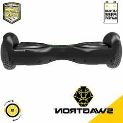 SWAGTRON Swagboard T882 Kids Hoverboard Dual 250W Motors w/