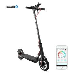 SWAGTRON Swagger 5 Foldable Electric Scooter 18 MPH Bluetoot