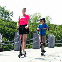 Megawheels Teen's Foldable Electric Scooter 250W Aluminum BL