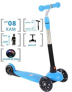 Voyage Sports Toddler Scooter for Kids, Kick Scooter for Kid