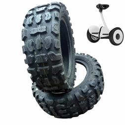 Upgraded 90/65-6.5 Off-Road Tubeless Vacuum Tires For Xiaomi