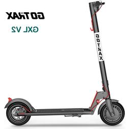 v2 commuting foldable electric scooter adult 8