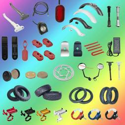 Various Repair Spare Parts Accessories For Xiaomi Mijia M365