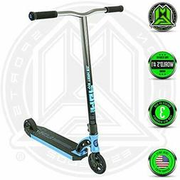 vx8 kick scooters team pro sports outdoors