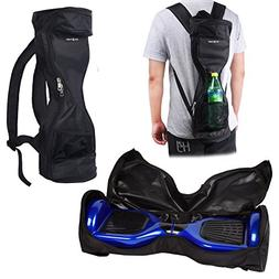 Eco-Fused Waterproof Backpack to Carry/Store Your Drifting B