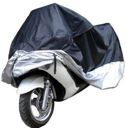 Docooler Waterproof UV Dustproof Cover for Motor Bike/Scoote