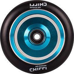 Chilli Pro Scooter Wheels 110mm Urethane - Coast Pro Scooter