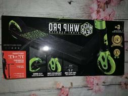 Madd Gear Whip Pro Green Black Stunt Scooter New