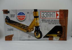 x 3 pro scooter 2018 gold