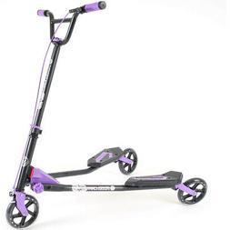 Yvolution Y Fliker Carver C5 | Kids Adult Drifting Wiggle Sc