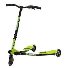 Yvolution Y Fliker F1 Green