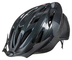 Schwinn Thrasher Youth Microshell Bicycle Helmet, Carbon