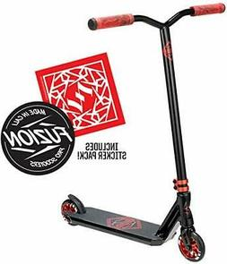 Fuzion Z300 Pro Scooter Complete Trick Scooter -Stunt