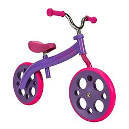 Zycom Women's Zbike Balance Bike, Purple/Pink