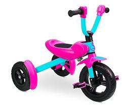Zycom Kids Ztrike Tricycle, Pink