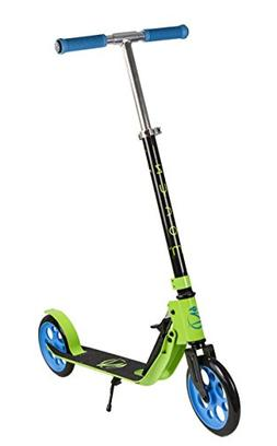 Madd Gear Zycomotion Easy Ride Hydraulic Folding Scooter, Gr